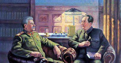 赫魯曉夫:50年斯大林為討好毛澤東竟出賣高崗