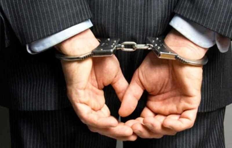 یکی-از-مدیران-ارشد-ارزی-بانک-مرکزی-بازداشت-شد