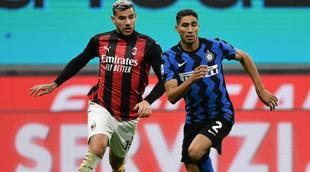 milan-derby-regain-its-luster.-will-hakimi's-teammates-or-zlatan's-colleagues-decide-it?