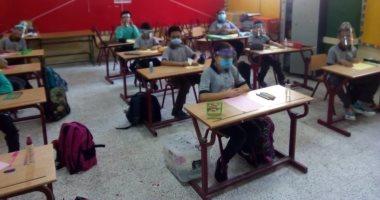 محافظة-الجيزة-تلغى-الأجازات-الاستثنائية-للعاملين-بالتعليم-استعدادا-للامتحانات