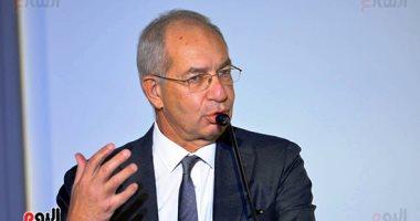 رئيس-اقتصادية-قناة-السويس:-أعمال-التطوير-تسهم-فى-جذب-الاستثمارات-العالمية