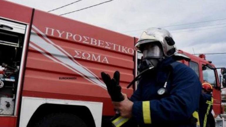 Τρίκαλα:-Τραγικός-θάνατος-61χρονου-σε-πυρκαγιά