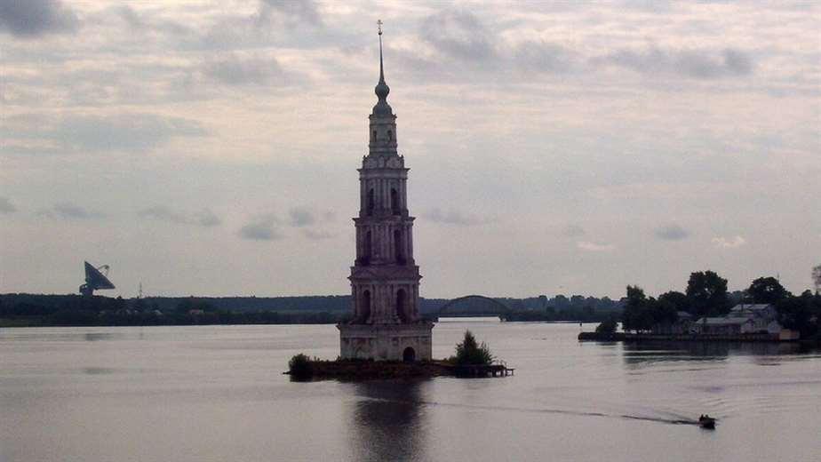 """la-historia-de-la-""""atlantida-sovietica"""",-las-ciudades-rusas-que-fueron-inundadas-por-orden-de-stalin"""