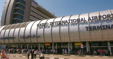 اليوم-مطار-القاهرةً-يسير-162-رحلة-جوية-لنقل-15-ألف-راكب