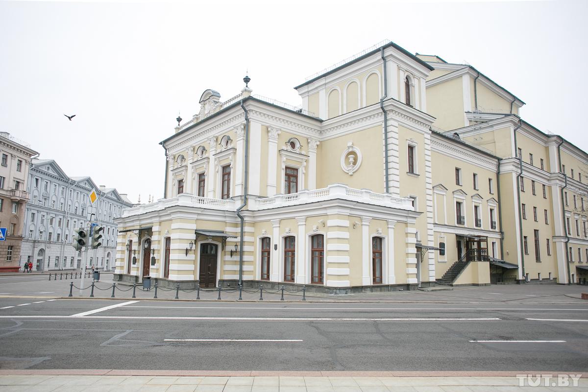Стало-известно,-когда-состоится-премьера-«Павлинки»-с-актерами-новой-труппы-Купаловского