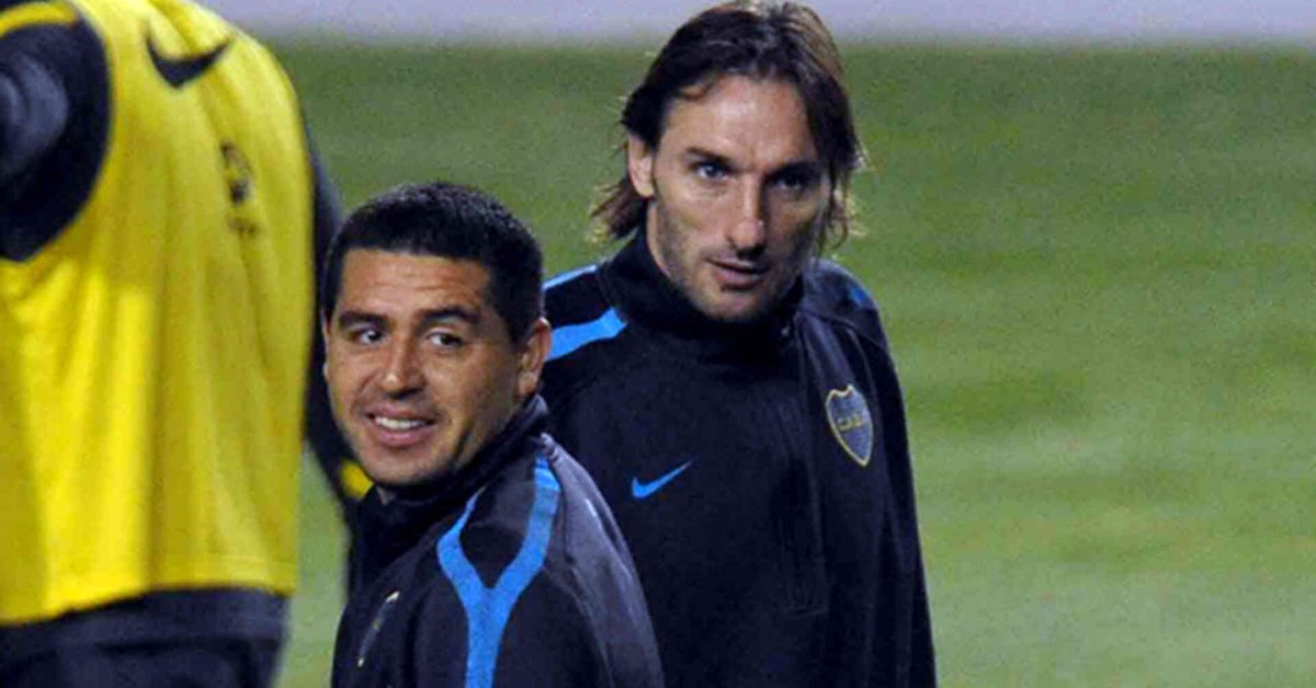 a-new-internal-broke-out-among-the-boca-idols:-the-tweet-of-schiavi's-controversy-against-the-football-council
