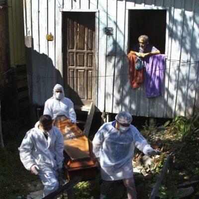 covid-19:-721-θάνατοι-το-τελευταίο-24ωρο-στη-Βραζιλία