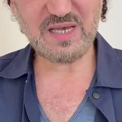 نصير-شمة-يوجه-رسالة-لمتظاهري-ذي-قار-(فيديو)