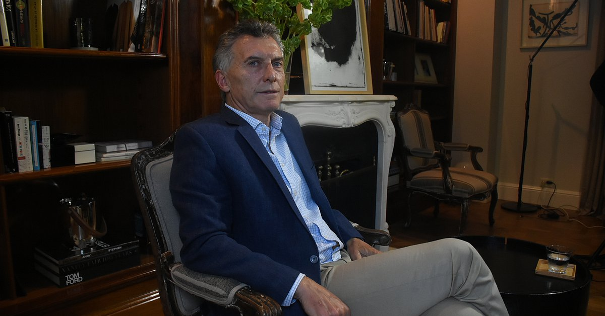 politics,-economy-and-the-secrets-of-power:-a-preview-of-the-most-important-phrases-from-mauricio-macri's-book