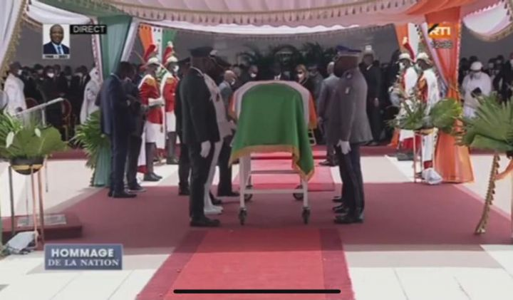 la-cote-d'ivoire-rend-un-hommage-national-a-son-defunt-pm-hamed-bakayoko