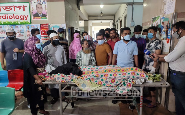 icu-patients-died-of-neglect:-relatives