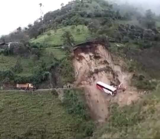 las-emergencias-por-las-lluvias-continuan-en-bolivar
