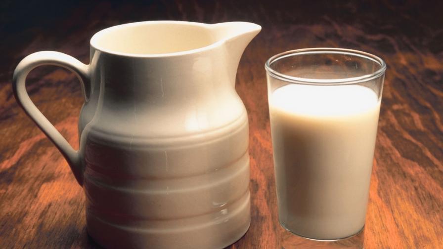 Какво-съдържа-прясното-мляко-у-нас