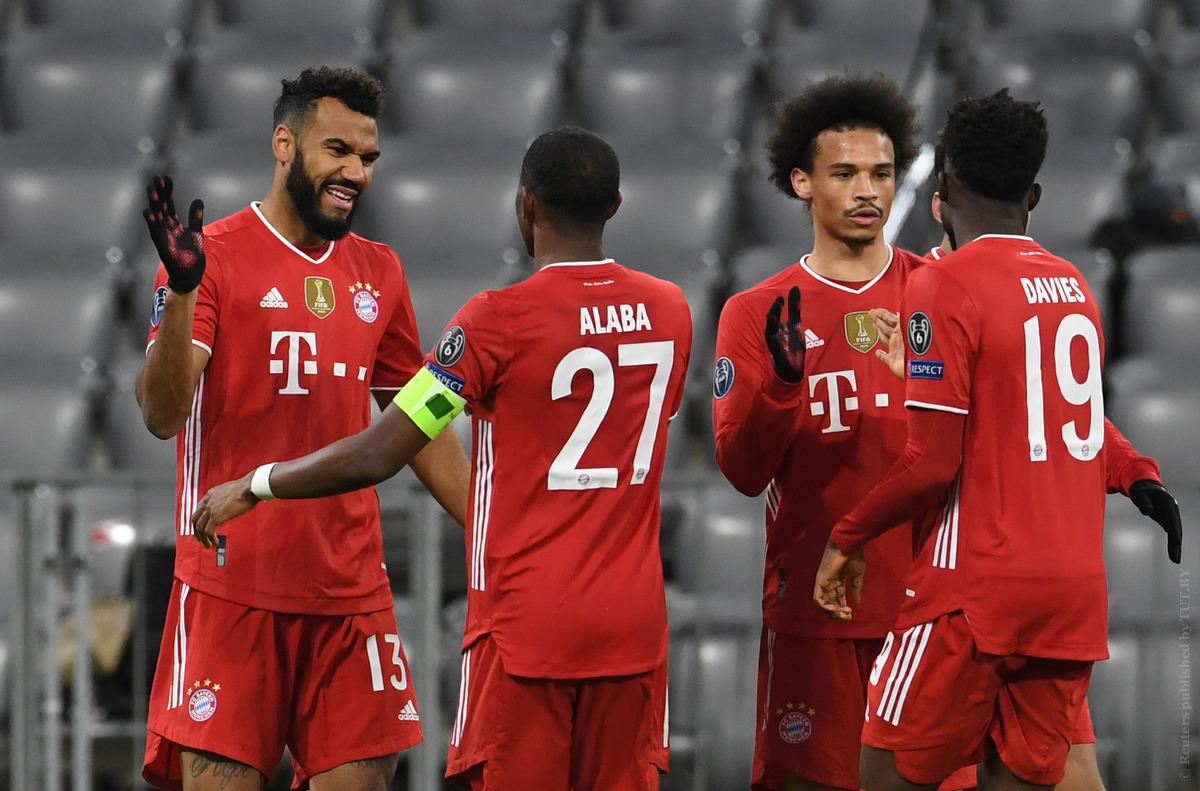 «Бавария»-и-«Челси»-уверенно-вышли-в-¼-финала-Лиги-чемпионов