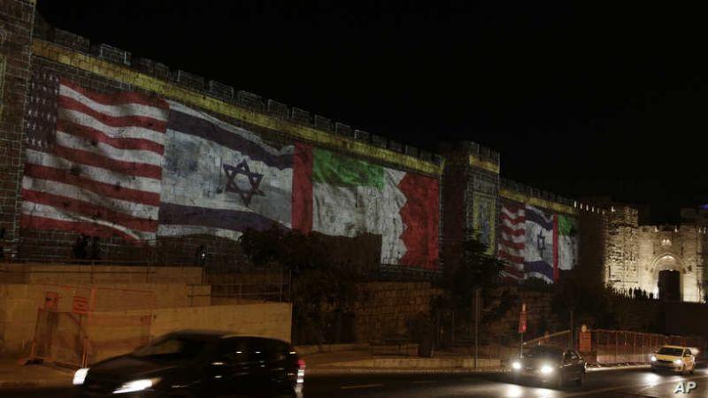 """تقديرات-""""إسرائيلية"""".-هذه-الدول-العربية-قريبة-من-التطبيع"""