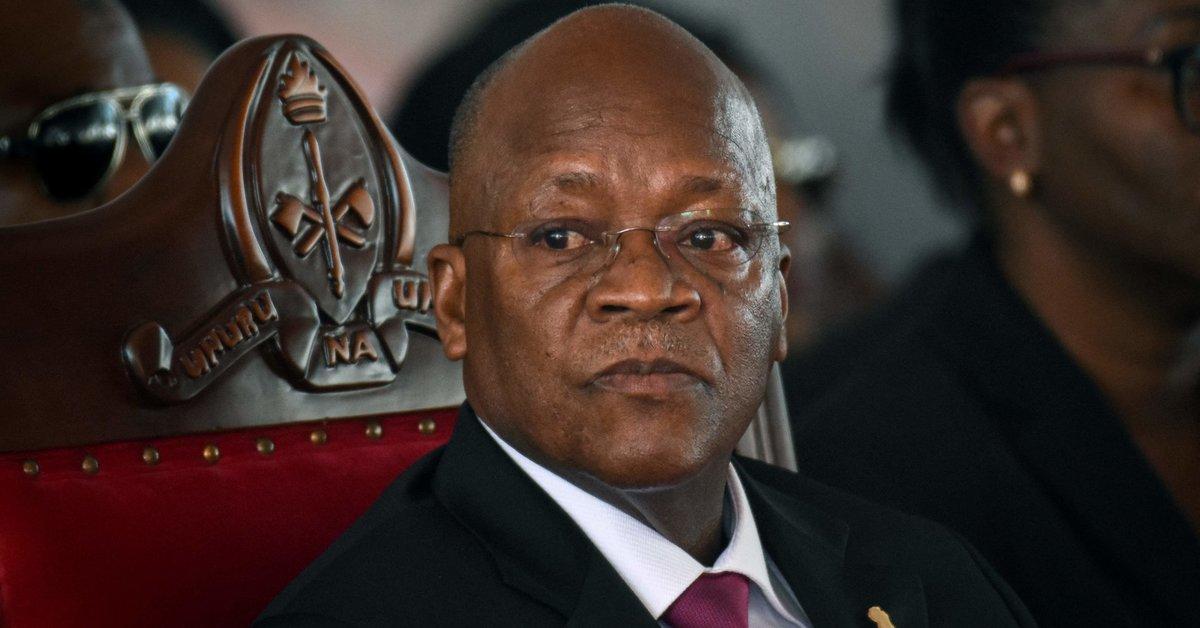 mire-tanzanijos-prezidentas-john-magufuli