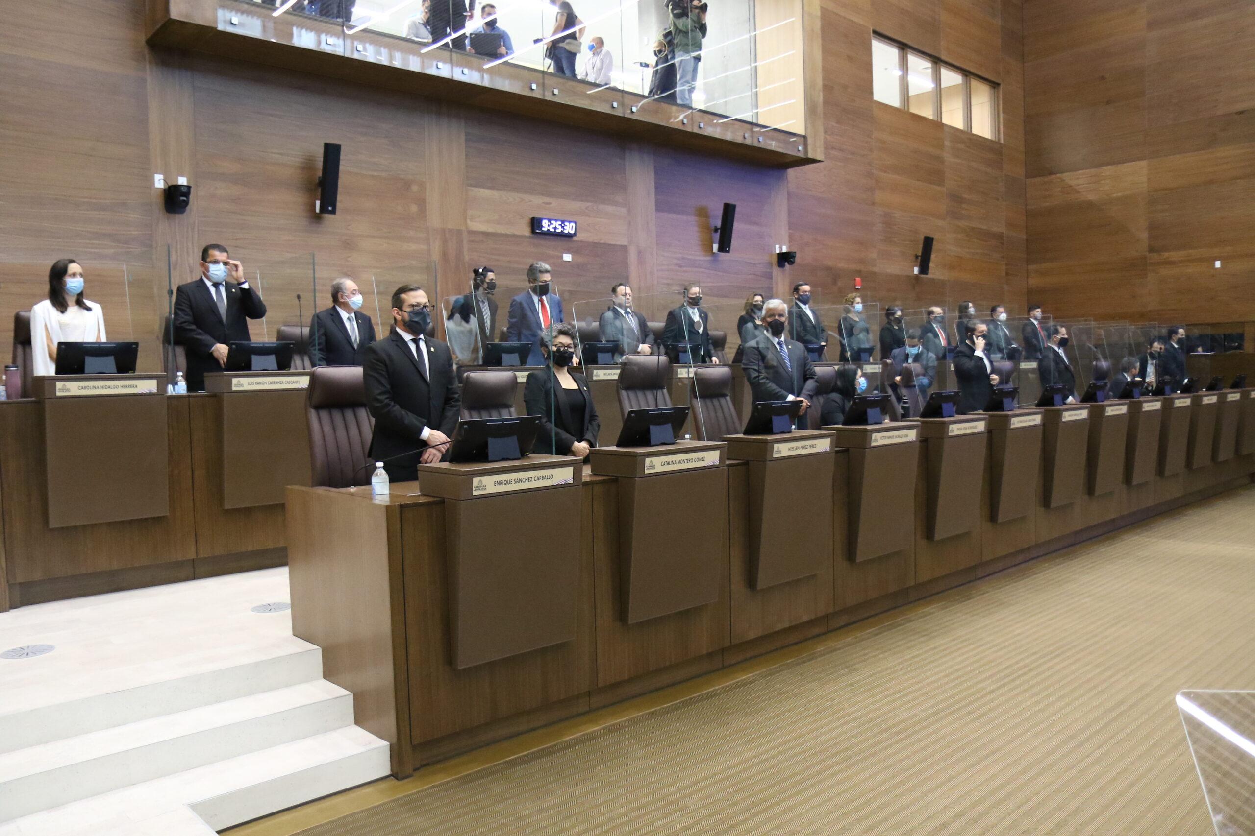 diputados-colmaron-ley-de-empleo-publico-con-352-mociones