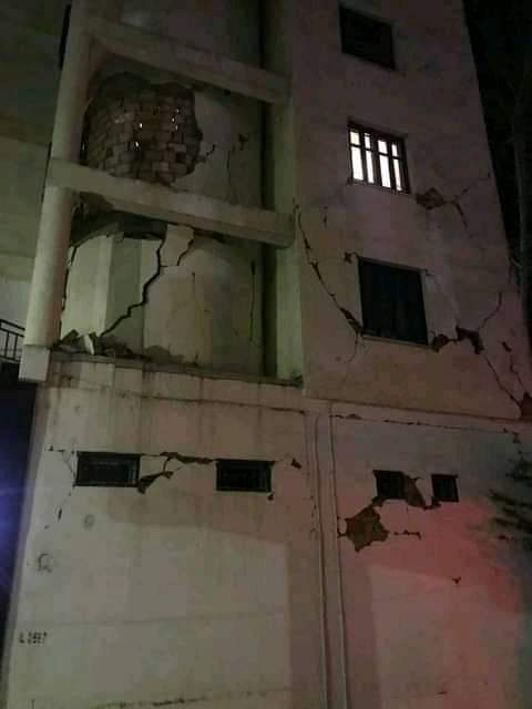 6-injuries-and-partial-collapse-of-buildings-…-remnants-of-the-earthquake-in-bejaia-until-the-hour
