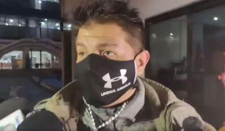 policia-confirma-que-el-lider-de-la-resistencia-juvenil-cochala-fue-nuevamente-aprehendido