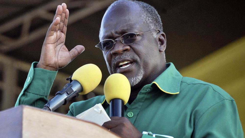 وفاة-رئيس-تنزانيا-متأثرا-بإصابته-بالقلب