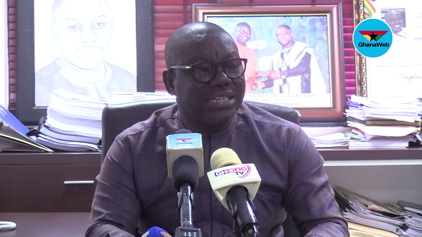 government's-budget-deficit-figures-have-been-altered-–-issac-adongo-alleges