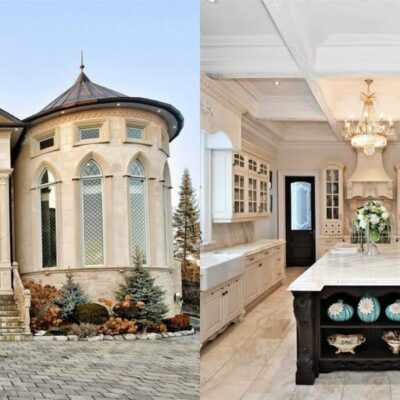 this-huge-ontario-mansion-for-sale-is-so-extra-it-even-comes-with-its-own-16-ft-waterfall