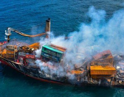 Экологическая-катастрофа-на Шри-Ланке
