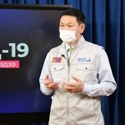 Л.Баттөр:-БНХАУ-ын-Ухань-хотод-гарсан-анхны-коронавирус-нь-одоо-арай-өөр-хувилбар-руу-шилжсэн-байна