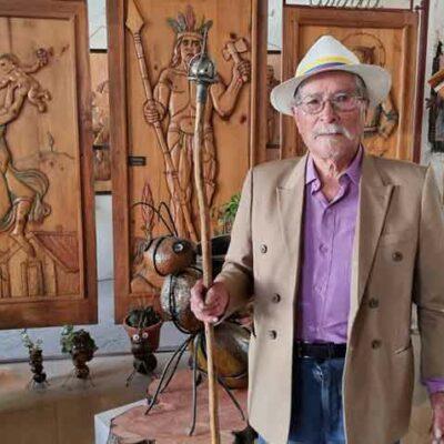 un-tallador-de-98-anos-es-el-icono-de-cuenca