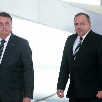 quando-ministro,-pazuello-teve-menos-de-20-encontros-com-bolsonaro