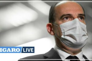 covid-19:-wearing-a-mask-outside-will-no-longer-be-compulsory-from-thursday,-the-curfew-lifted-from-sunday