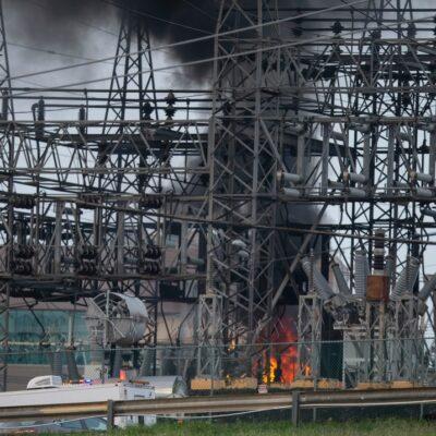 ingenieros-de-luma-energy-recrean-explosion-e-incendio-en-monacillos-para-identificar-posibles-causas