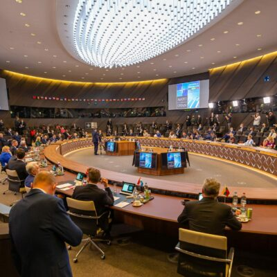 nato-commitment-renewal;-withdrawal-does-not-mean-end-of-relations