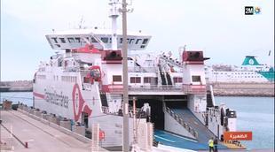 فيديو:-ميناء-طنجة-المتوسط-يستعد-لاستقبال-أولى-البواخر-المخصصة-لنقل-مغاربة-المهجر