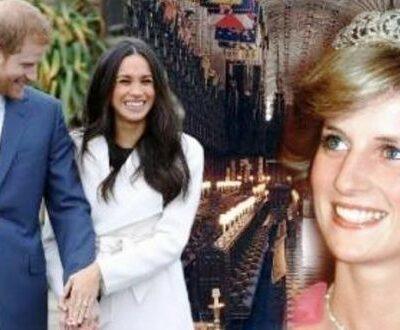Ова-се-сите-начини-на-кои-Меган-и-Хари-ѝ-оддадоа-почит-на-принцезата-Дијана-|-Фактор