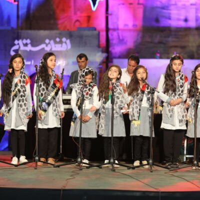 afghan-women-sing-for-their-rights