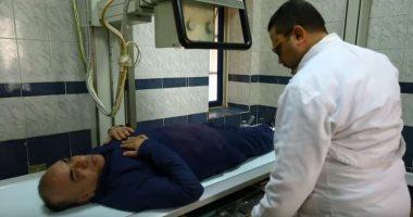 السجون-توجه-قوافل-لتطعيم-نزلاء-برج-العرب-ضد-الالتهاب-الكبدى-الوبائى
