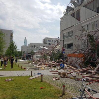 basisschool-in-opbouw-stort-deels-in:-medisch-rampenplan-afgekondigd,-zeker-20-gewonden