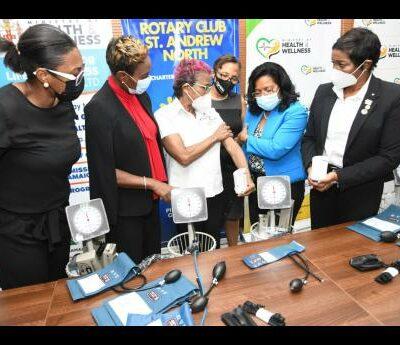 rotary-club-donates-blood-pressure-machines,-cuffs-to-hospitals
