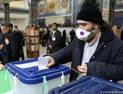 مراكز-الإقتراع-في-إيران-تفتح-أبوابها-لانتخاب-رئيس-جديد