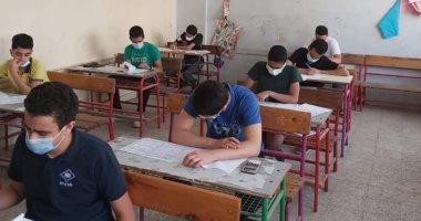 حصاد-الوزارات.-التعليم-تحدد-الأشخاص-المسموح-لهم-بدخول-لجان-امتحانات-الدبلومات-الفنية-غدا