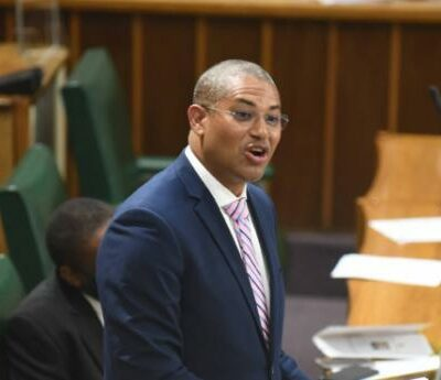 pnp-says-montague-must-explain-uber's-entry-into-jamaica