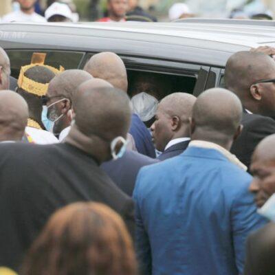 au-lendemain-du-retour-de-laurent-gbagbo-en-cote-d'ivoire,-abidjan-retrouve-son-calme