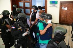 prision-preventiva-en-najayo-para-luis-dicent,-william-rosario-y-eladio-batista-por-fraude-loteria