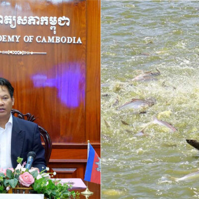dr.-sok-touch:-why-just-let-vietnam-land-and-stop-raising-fish,-but-the-relevant-institutions-say-that-cambodia-lacks-fish-to-eat?