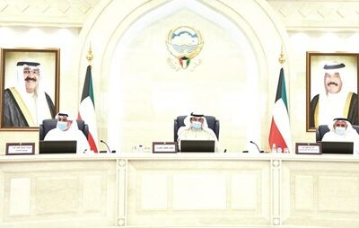 مجلس-الوزراء-يحصّن-الكويت-من-المتحوّر-الهندي