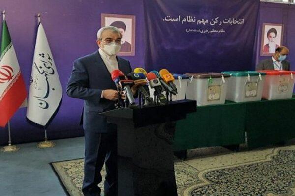 بسبب-الإقبال-الكثيف.-تمديد-فترة-الاقتراع-في-الانتخابات-الايرانية