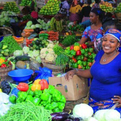 la-banque-mondiale-et-le-gouvernement-ivoirien-ont-signe,-vendredi,-un-accord-de-financement-pour-soutenir-un-projet-de-developpement-du-secteur-vivrier-et-la-creation-de-milliers-d'emplois-en-milieu-rural-en-cote-d'ivoire.