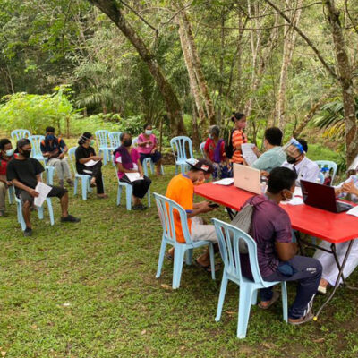 27-orang-asli-village-chiefs-vaccinated-as-example-to-fellow-villagers