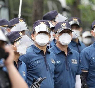 南韓增429人確診-下月起放寬聚會人數上限